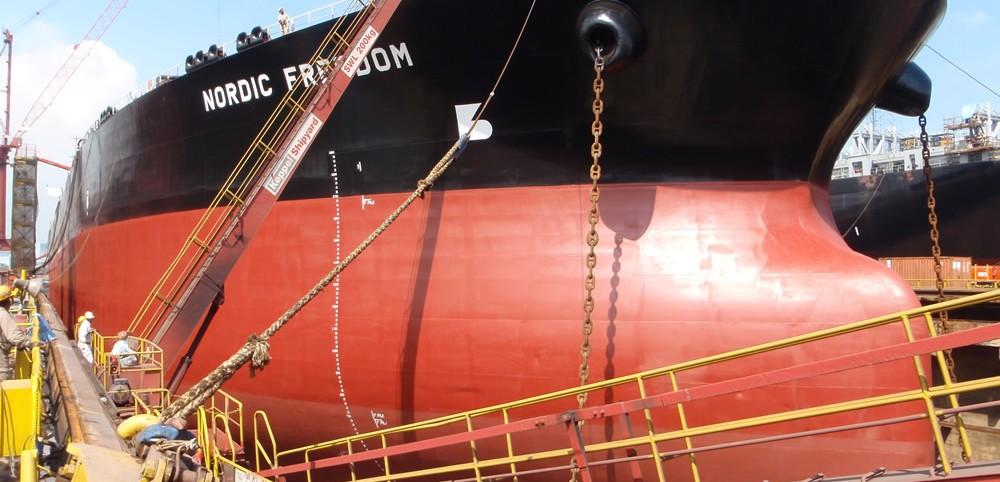 Dry dock 2010 166 p